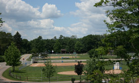 Richland Co. Field