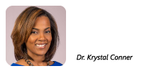 Dr. Krystal Conner
